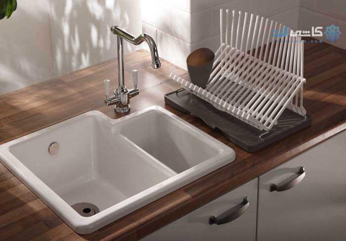 خرید سینک ظرفشویی