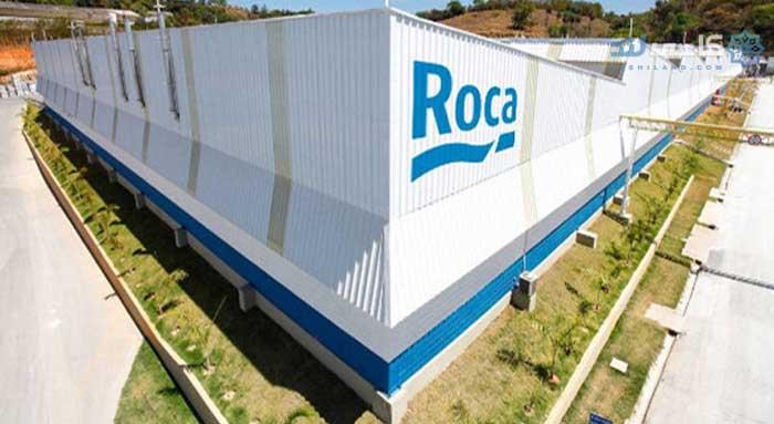 توسعه گروه روکا با خرید کارخانه