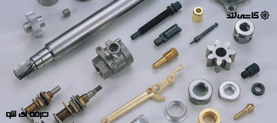 تامین کنندگان قطعات و ماشین آلات خط تولید وان، جکوزی
